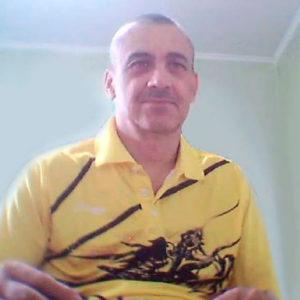 Николай Мелешкевич