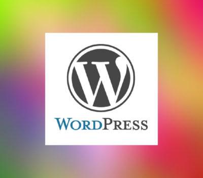 CMS WordPress. Знакомство с основами работы
