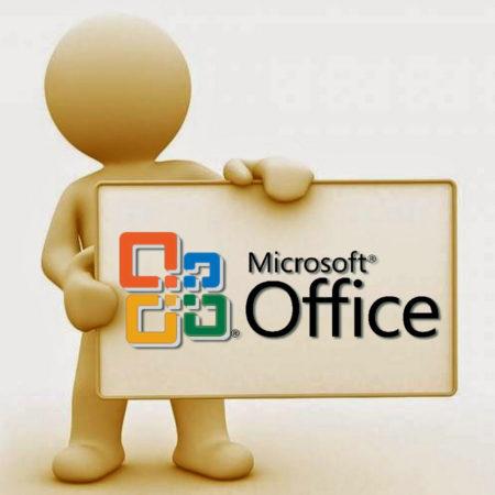 Основы Microsoft Office