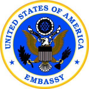 Посольство Америки в Беларуси