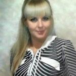Анна Прокофьева (Мельник)