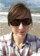Вероника Баева