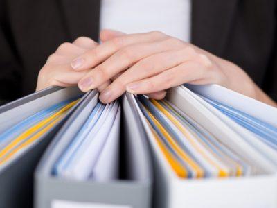 Основы документооборота, кадровой работы и трудового законодательства