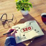 SEO – продвижение сайта и вывод в ТОП
