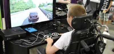 В США будут помогать игрокам с ограниченными физическими возможностями