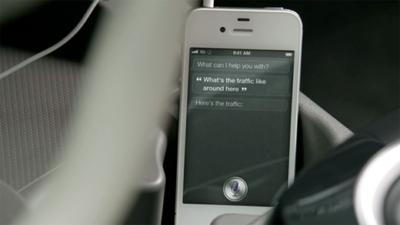 Siri заговорит по-русски в марте?