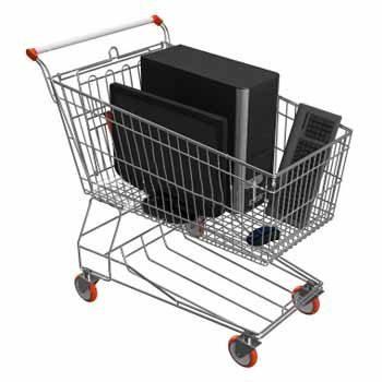 Собираем, выбираем и покупаем компьютер часть 1 (стационарный компьютер)