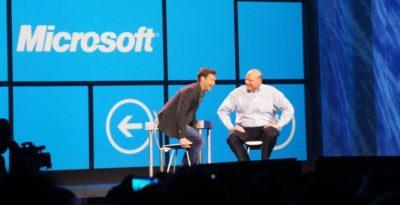 Видео CES 2012: голосовое управление Xbox и интерактивное ТВ с Kinect
