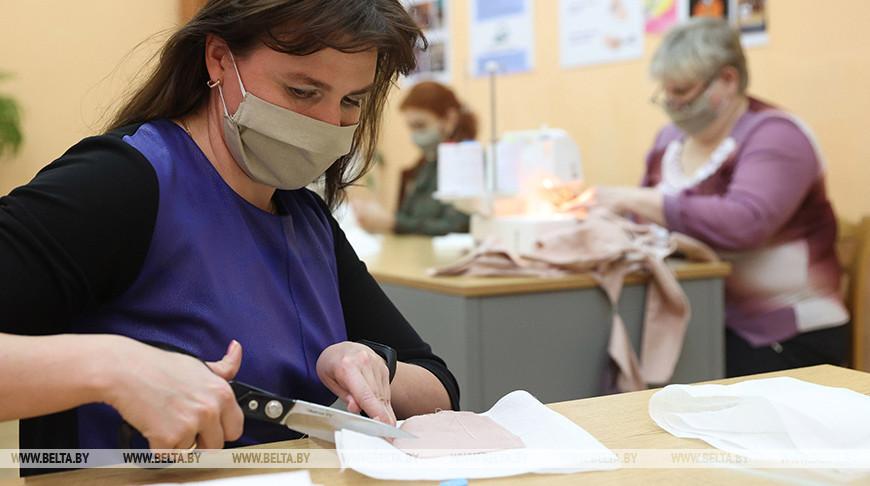 Трудовые мастерские для людей с инвалидностью открываются в Минске